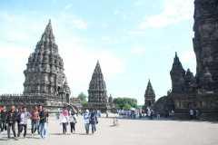Jawa Tengah ujicoba QR Pedulilindungi di 8 destinasi wisata